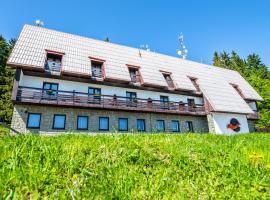 Horský hotel Kozubová