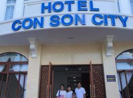 Hotel Con Son City
