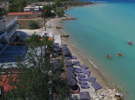 Marzi Boutiqoue Hotel