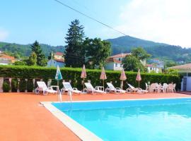 Hotel Vila D'Artes
