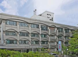 Hotel New Shichisei