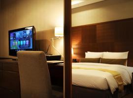 Hotel Skypark Incheon Songdo