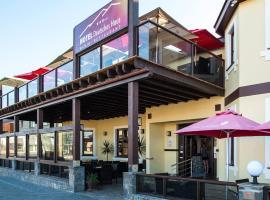 Hotel Deutsches Haus Swakopmund
