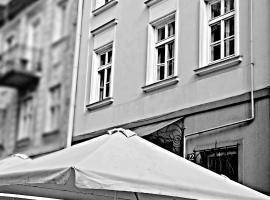 Boutique Hostel Lviv