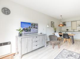 Appartement De Parel, Resort Amelander Kaap