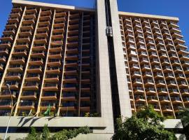 Barreto Apart-hotel Kubit