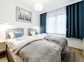 Apartamenty Sun & Snow Sarnia Residence