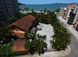 Hotel Passos, hotel perto de Praia Grossa, Itapema
