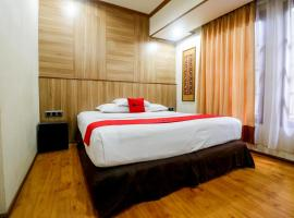 Reddoorz Plus @ Banjarmasin Tengah