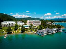 Liste - Wrthersee