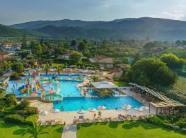 Cronwell Platamon Resort Ultra All-Inclusive