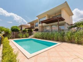 Coral Luxury Villas