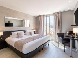 Best Western Plus Hôtel Massena Nice