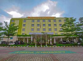 Padjadjaran Suites Resort and Convention Hotel