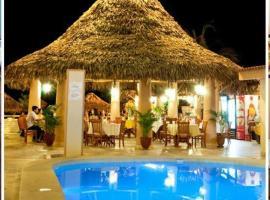 Los 10 mejores hoteles de Zorritos, Perú (precios desde $ 2.773)