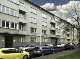 1 room apartment centrally located in Malmö - Skvadronsgatan 29 1503