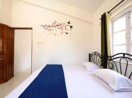 Friendly Apartments in Calangute GOA, apartment in Calangute