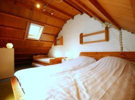 Vakantiehuis Haaijmanweg 5, holiday home in Burgh Haamstede