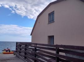 Dom u samogo moria