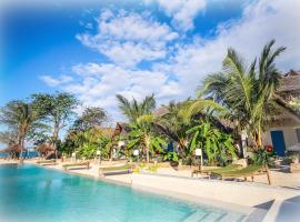 Fun Beach Resort