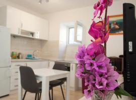 King's Garden Studio, self catering accommodation in Split