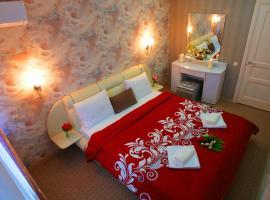 Taganka Apartments - Moscow city center