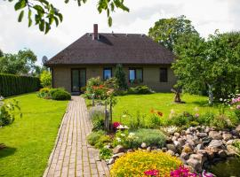 "Guests house ""Like Home"", hotel in Sigulda"