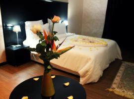 Ubay Hotel, hotel near Rabat-Salé Airport - RBA, Rabat