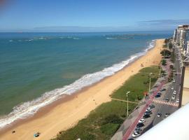 Ocean Flat Premium com vista para o mar