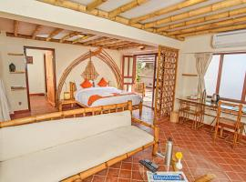 "Hotel Timila ""Newa Comfort Home"", hotel in Pātan"
