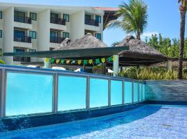 Marulhos Resort Porto De Galinhas, apartment in Porto De Galinhas