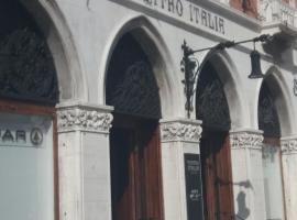 Art Dreams Apartment Teatro Italia, pet-friendly hotel in Venice