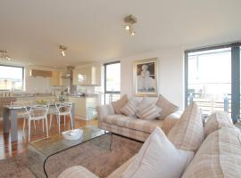 Central Oxford - Luxury Penthouse Apartment