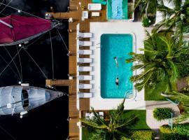 Villa Venezia, hotel in Fort Lauderdale