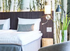 Radisson Blu Hotel Lund