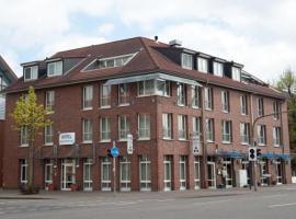 Hotel Zum Deutschen Eck