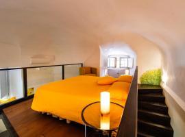 Orvieto Aroma Rooms 2