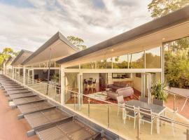 Central Avenue Apartments, hotel in Margaret River