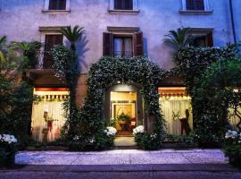 Cà Toresele Relais Osteria Garden, hotel in Verona