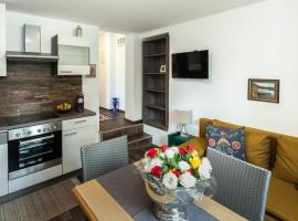 Villa Seefeld / Deluxe Apartmentsuite 2 - [#93079]