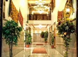 Jardaneh Hotel, hotel near Aqaba Fort, Aqaba