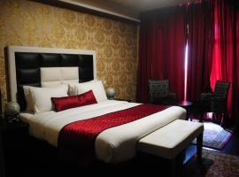 Hotel Rose Petal Srinagar