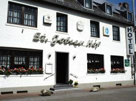 St. Jobser Hof