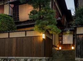 Gion Komatsu