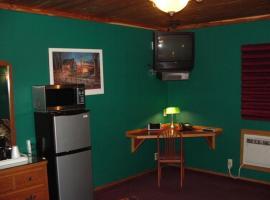 Comfort Zone Inn
