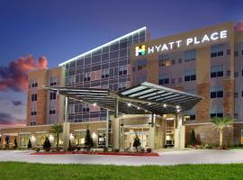 Hyatt Place Houston NW Vintage Park