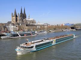 Fairtours Hotelschiff Asara*****