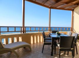 Captain's House Traditional Hotel-Apartments & Suites