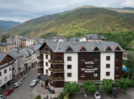 Hotel Restaurant Pessets & SPA