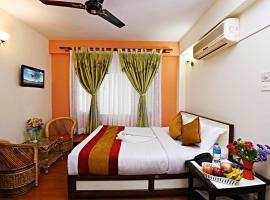 Hotel Pleasure Home, Hotel in Kathmandu